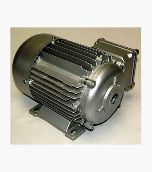 accessoires en fontes pour moteurs électriques.